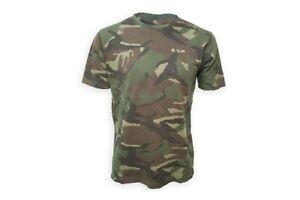ESP Camo T-Shirt SIZE X-LARGE / XL Fishing Clothing Top