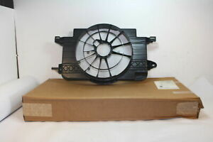 New OEM  Saturn SL SL1 Radiator and condenser Fan Shroud Only 24005834