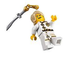 LEGO Ninjago - LLOYD Minifigure - 10739 split, Juniors, Garmadon