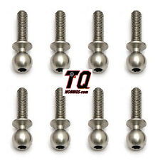Team Associated 91049 Heavy-Duty Ballstud 10mm SC10,B5,B5M,T5M,B44 Ships wTrack#