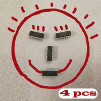 k155id1 *10 pcs* Driver for Nixie Tubes SN74141N SN74141J 74141 NEW chip