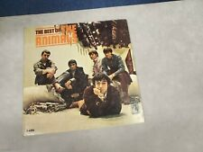 The Animals – The Best Of 1966 MGM SE-4324