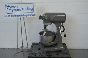 Hobart 20qt Dough mixer REFURBISHED + bowl/hook 240V FREE DELIVERY