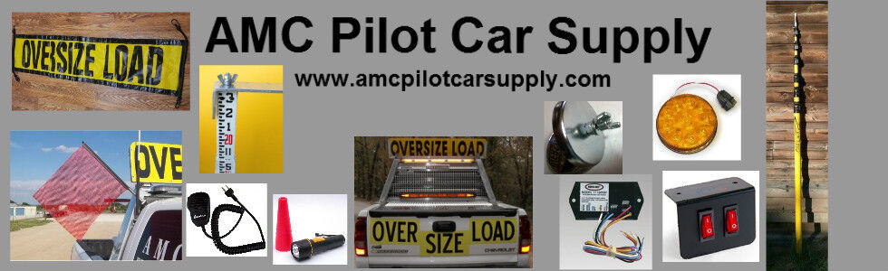 AMC Pilot Car Supply
