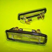 2 KENNZEICHENLEUCHTE Focus 98 -05 Kennzeichen Leuchte NUMMERNSCHILDBELEUCHTUNG