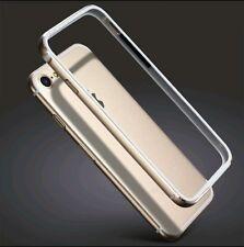 Aluminium iphone 7 bumper case