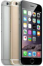 Apple iPhone 6 16G-64GB, GSM CDMA UNLOCKED, Excellent, Good, Fair Condition
