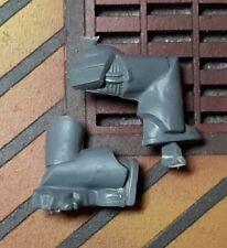 Warhammer 40K Space Marine Command LEGS VARIANT Type 5 (COM005)