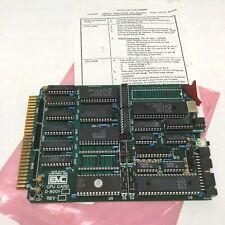 New listing Emc D-8001 Cpu Card Control Board for Mpr E-Scan Microprocessor Refractometer