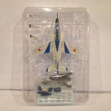"1/144 F-toys Acroteam Collection 01A Kawasaki T-4 JASDF ""Blue Impulse"""