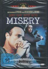 DVD - Misery - Kathy Bates - Neu & OVP