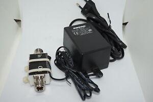 Shure Antennenverstärker +13 dB, HF-Booster