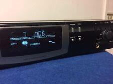Philips CD-R-770 Masterizzatore E Lettore Cd Completo Di Telecomando