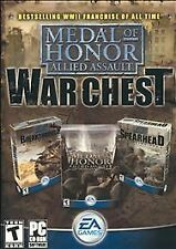 Medal of Honor: Allied Assault War Chest (PC, 2004)