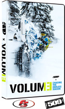 New 2019 509 Snowmobile Snocross Snobike DVD Volume 13