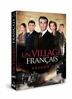 Un village francais - Saison 4 // DVD NEUF