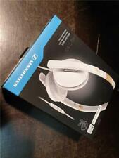 Boxed unused Sennheiser HD 2.30I On-Ear Closed Back Headphones - WHITE