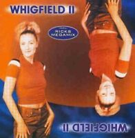 Whigfield II (1997) [CD]