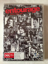 ENTOURAGE: SEASON THREE, PART 2 DVD - NEW & SEALED (2 DISC SET)