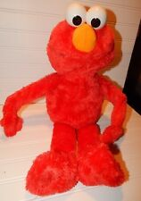 Elmo Big Hugs Me Sesame Street 22 Inches Singing Talking Plush Toy Hasbro