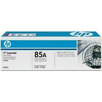 HP 85A LaserJet Toner CE285A OEM Genuine Cartridge NEW