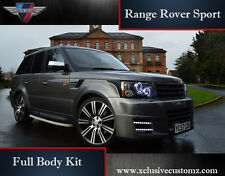 RANGE ROVER SPORT non WIDE FULL BODY KIT L320 conversione TUNING
