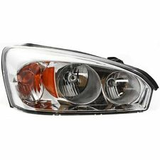 Headlight For 2004-2008 Chevrolet Malibu Passenger Side w/ bulb