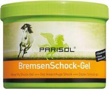 Parisol Bremsenschock Gel, Fliegenschutzgel Bremsenschutz Insektenschutzmittel