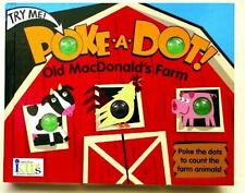 GOOD Old MacDonald's Farm by Ikids Staff (2010, Hardcover)