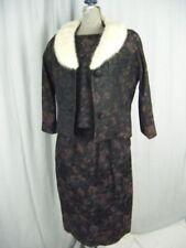 Tailleur e abiti sartoriali vintage da donna multicolore 4a998fd05a4