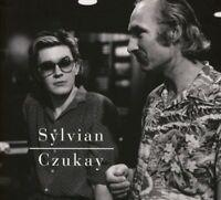 DAVID/CZUKAY,HOLGER SYLVIAN-PLIGHT & PREMONITION FLUX & MUTABILITY 2 CD NEU