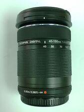 Olympus M.ZUIKO Digital ED 40-150mm f/4-5.6 R Lens for M 3/4 Micro Four Thirds