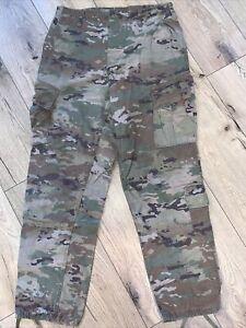 US Army Hose Multicam - Medium Regular