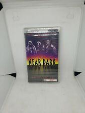 RARE Near Dark UMD factory sealed PSP Horror Movie