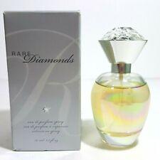 Avon Rare Diamonds Eau De Parfum Spray For Women 1.7 Fl. Oz. Nib