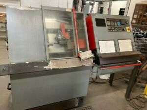 Emco Maier 220 CNC Lathe & 2 parts machines included