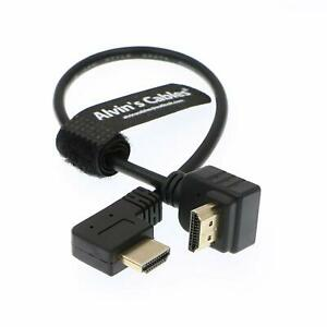 Z CAM E2 L Form 2.0 HDMI Kabel für Atomos Shinobi Ninja V Monitor Portkeys BM5