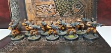 Penal Squads conversion Astra Militarum Imperial Guard painted Warhammer 40k