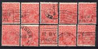 AUSTRALIA = GV 1-1/2d `Head`. 1926/30. Used. Unchecked for Shades, etc. (c)
