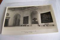 Rare Antique Vintage RPPC Real Photo Postcard San Francisco Art California Court