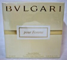 Bulgari Bvlgari Pour Femme 25 ml Eau de Parfum Spray + Satin Beutel