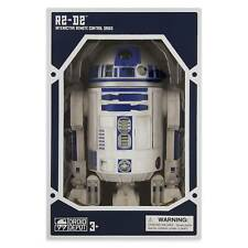Star Wars Droid DEPOT R2-d2 Interactive Remote Control VHTF in Hand