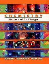 WileyPLUS Stand-Alone to accompany Chemistry : The Study of Matter and Its...