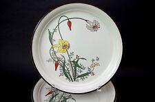 (1) Arklow Honey Stone Kenmore # 8178 Dinner Plate Ireland Irish Pottery