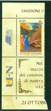 2009 Vatican City Sc# 1426: Italian Language Day MNH