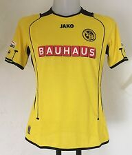 BSC YOUNG BOYS 2012/13 S/S HOME SHIRT BY JAKO SIZE MEN'S LARGE BRAND NEW