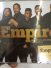 Empire Season 3 Soundtrack Fox Tv Show Cookie Cd Music