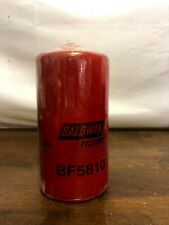 Fuel Filter Baldwin BF5810
