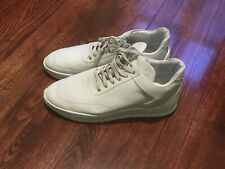 3dfa70c53e2c Filling Pieces Suede Sneaker (EU 46 US 13) - ONLY WORN ONCE