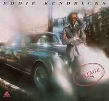Eddie Kendricks - Vintage 78 [New CD] Deluxe Edition, Mini LP Sleeve, Rmst, Spai